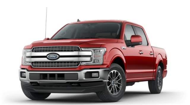 New 2019 Ford F-150 Lariat Truck For Sale Steamboat Springs, CO